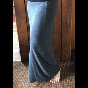 Dresses & Skirts - J. Crew Maxi skirt